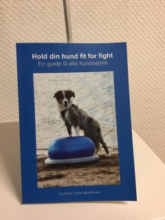 Hold din hund fit for fight